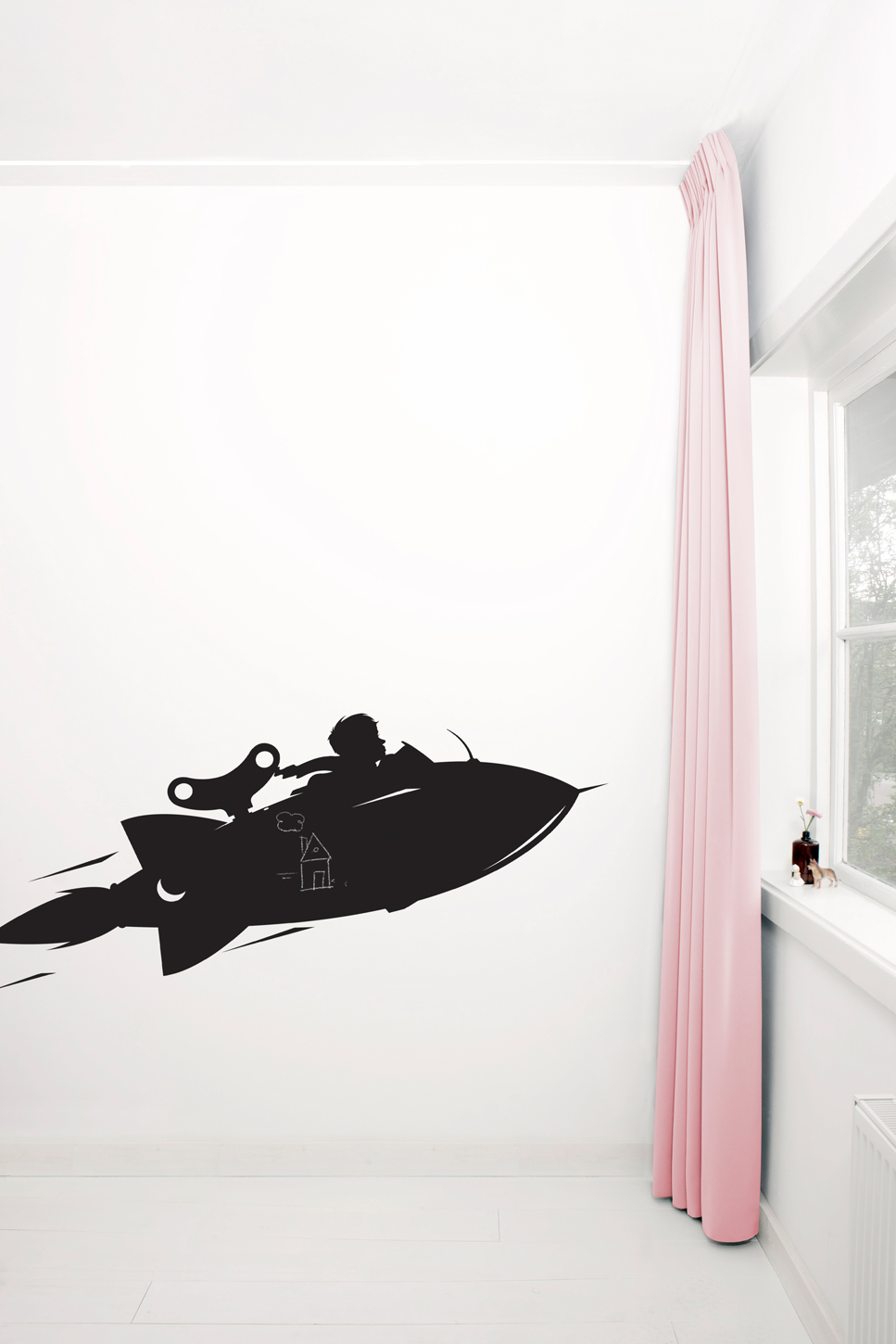 Wall Wandtattoos for Kids Rooms