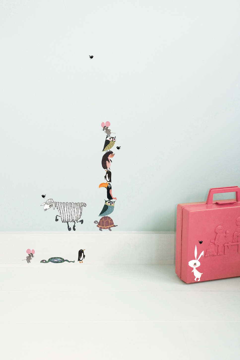 Wall Stickers for Kids Rooms