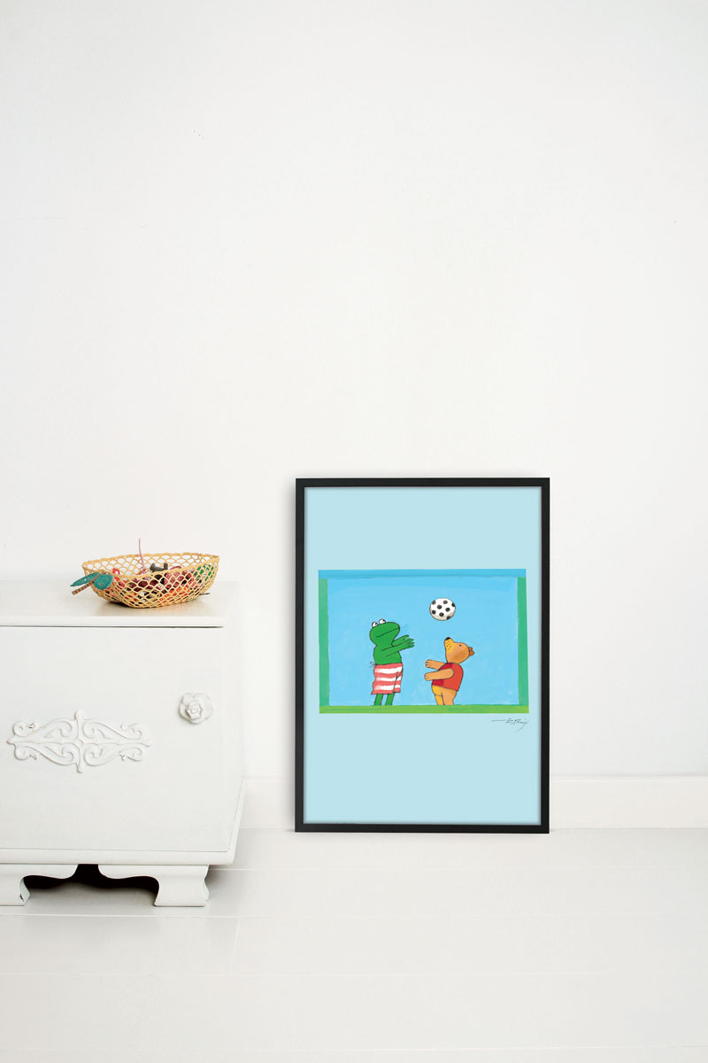 Posters for Kids Rooms