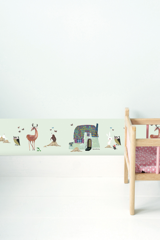 WallPapier for Kids Rooms